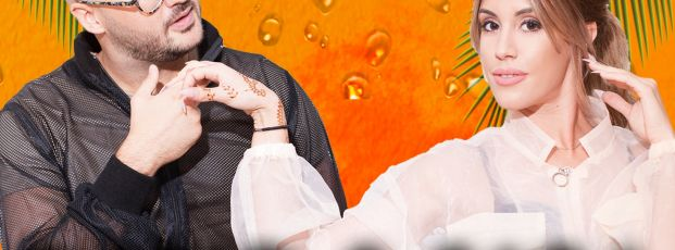 Intensivo BACHATA con DARIO Y SARA - Sabado 16 Enero 2021