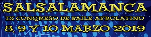 Ix Salsalamanca 2019