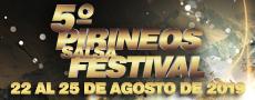 5º Pirineos Salsa Festival