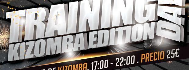 2 TRAINING DAY KIZOMBA EDITION