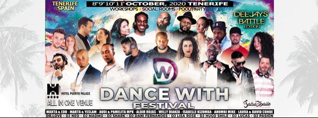 Dance with Festival - DwF (Deejays' Battle edition)