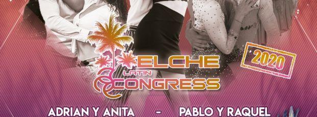 ELCHE LATÍN CONGRESS 2020