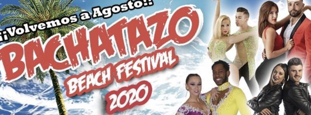 Bachatazo Beach Festival 2021