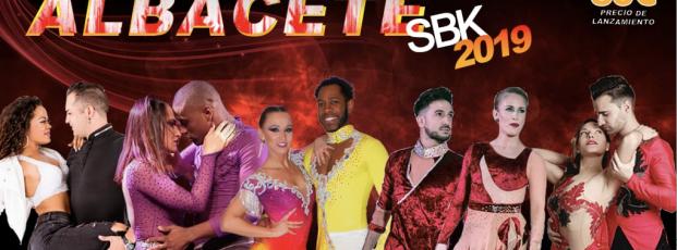 Albacete SBK 2019