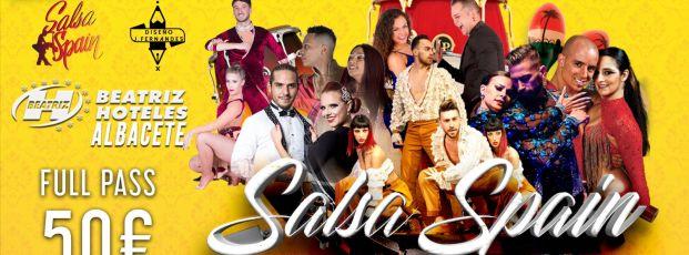 Salsa Spain 2021