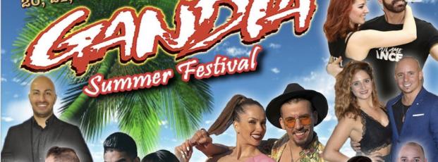 Gandia Summer Festival 2021