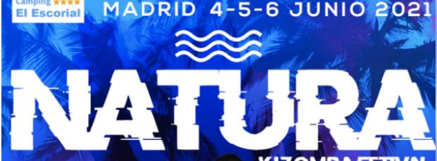 Natura Kizomba Festival 2021