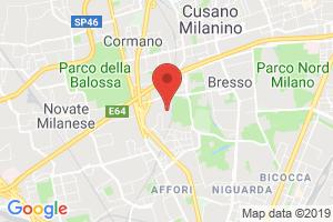 HOTEL DA VINCI (Milán)