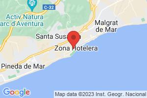 Hotel Don Angel de Santa Susana