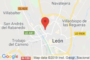 Hotel TRYP León Melia