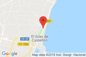 Hotel del Golf Playa - Castellón