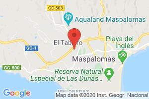 Maspalomas, Gran Canary Island
