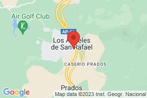 Segovia Sierra